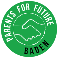 Logo der Parents For Future Baden